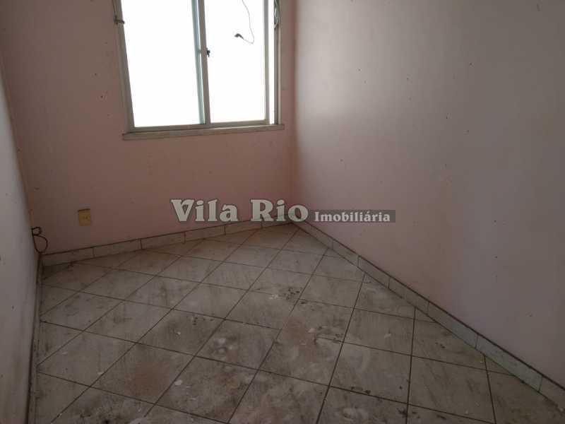 QUARTO 6. - Casa 3 quartos à venda Penha, Rio de Janeiro - R$ 750.000 - VCA30071 - 10