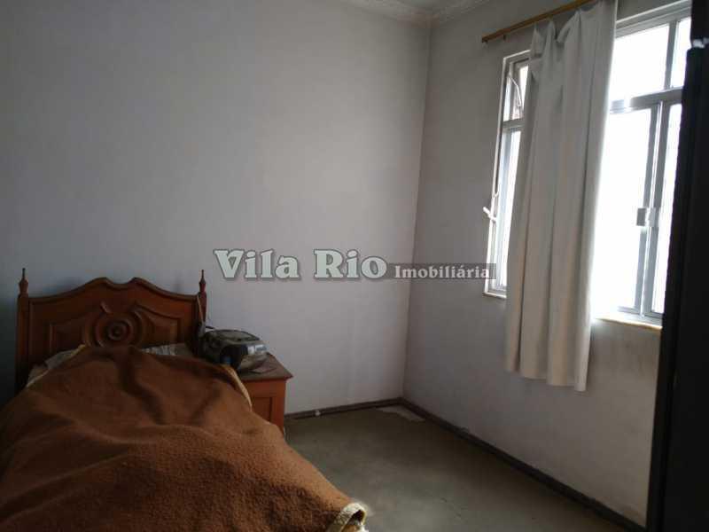 QUARTO 8. - Casa 3 quartos à venda Penha, Rio de Janeiro - R$ 750.000 - VCA30071 - 12