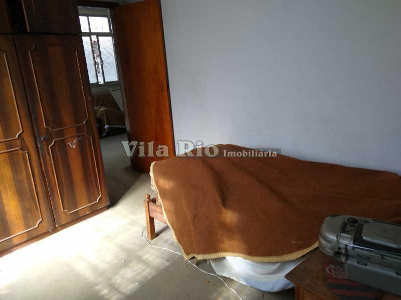 QUARTO 9. - Casa 3 quartos à venda Penha, Rio de Janeiro - R$ 750.000 - VCA30071 - 13
