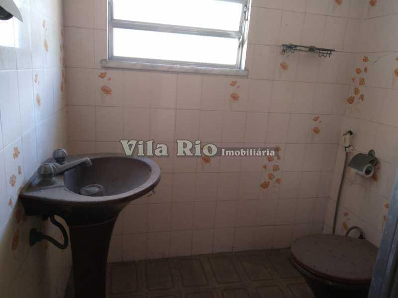 BANHEIRO 3. - Casa 3 quartos à venda Penha, Rio de Janeiro - R$ 750.000 - VCA30071 - 16