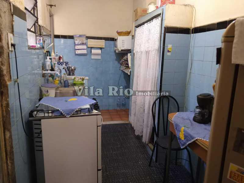 COZINHA 3. - Casa 3 quartos à venda Penha, Rio de Janeiro - R$ 750.000 - VCA30071 - 22