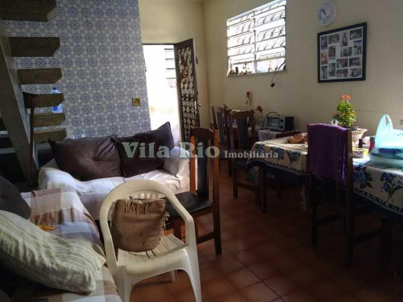 COZINHA 4. - Casa 3 quartos à venda Penha, Rio de Janeiro - R$ 750.000 - VCA30071 - 23