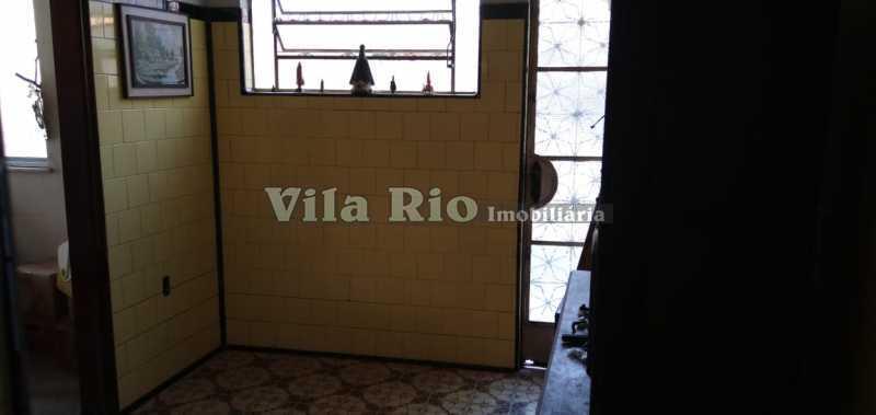 COZINHA1. - Casa 3 quartos à venda Penha, Rio de Janeiro - R$ 750.000 - VCA30071 - 25