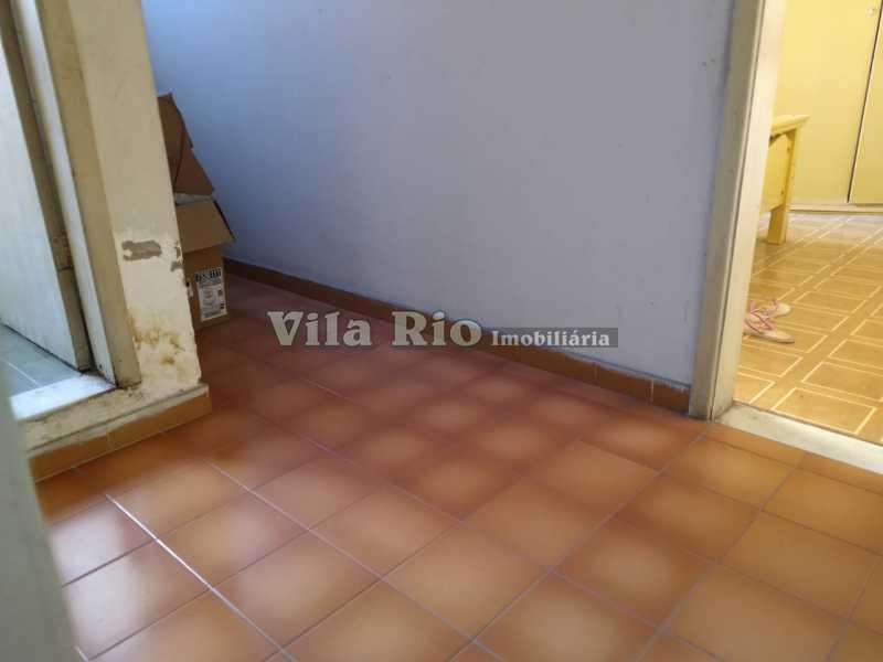 CIRCULAÇÃO. - Casa 3 quartos à venda Penha, Rio de Janeiro - R$ 750.000 - VCA30071 - 27