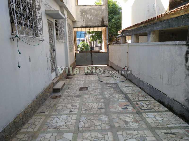 GARAGEM. - Casa 3 quartos à venda Penha, Rio de Janeiro - R$ 750.000 - VCA30071 - 28