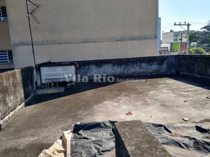 TERRAÇO. - Casa 3 quartos à venda Penha, Rio de Janeiro - R$ 750.000 - VCA30071 - 30