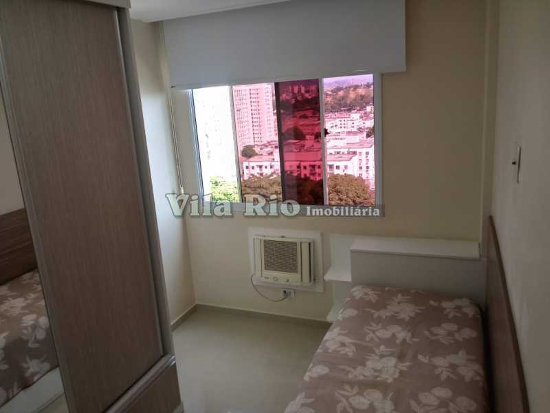 QUARTO 5 - Apartamento 2 quartos à venda Vicente de Carvalho, Rio de Janeiro - R$ 260.000 - VAP20633 - 11