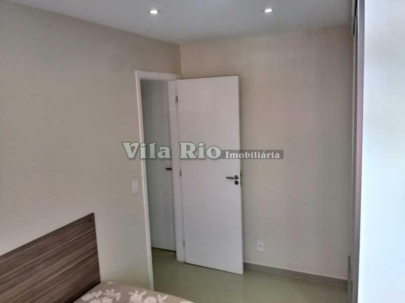 QUARTO 6 - Apartamento 2 quartos à venda Vicente de Carvalho, Rio de Janeiro - R$ 260.000 - VAP20633 - 12