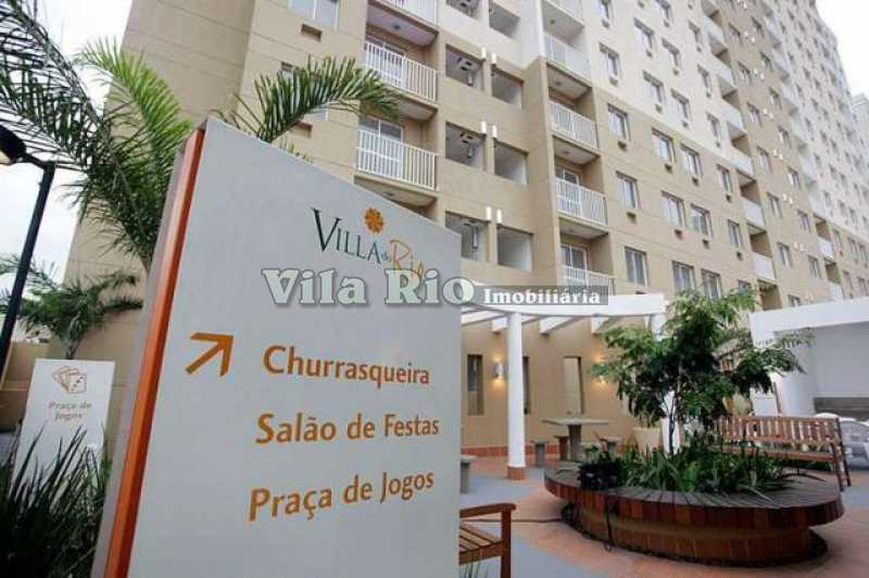 ÁREA DE LAZER 1 - Apartamento 2 quartos à venda Vicente de Carvalho, Rio de Janeiro - R$ 260.000 - VAP20633 - 20