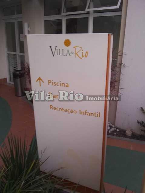 ÁREA DE LAZER 2 - Apartamento 2 quartos à venda Vicente de Carvalho, Rio de Janeiro - R$ 260.000 - VAP20633 - 21