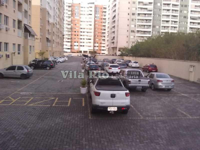 GARAGEM - Apartamento 2 quartos à venda Vicente de Carvalho, Rio de Janeiro - R$ 260.000 - VAP20633 - 22