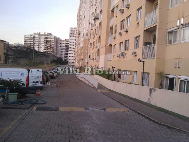 GARAGEM1 - Apartamento 2 quartos à venda Vicente de Carvalho, Rio de Janeiro - R$ 260.000 - VAP20633 - 23