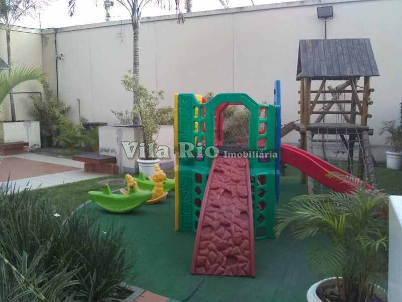 PLAY 2 - Apartamento 2 quartos à venda Vicente de Carvalho, Rio de Janeiro - R$ 260.000 - VAP20633 - 26