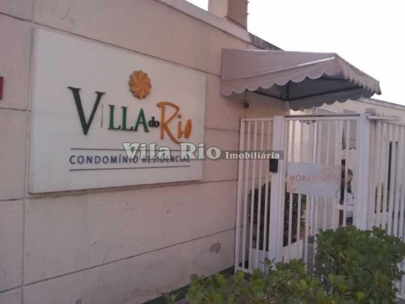 PORTARIA - Apartamento 2 quartos à venda Vicente de Carvalho, Rio de Janeiro - R$ 260.000 - VAP20633 - 31