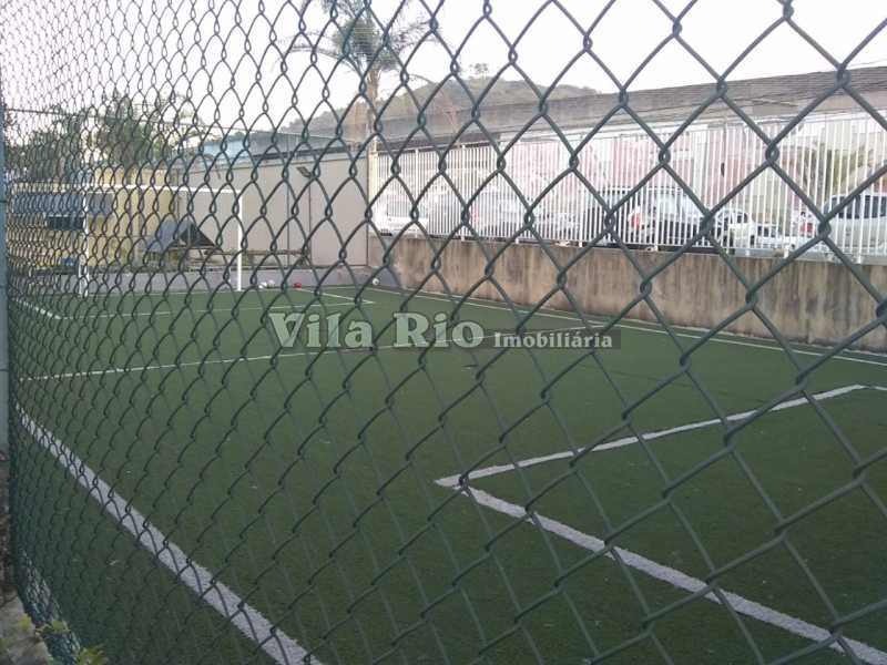 QUADRA - Apartamento 2 quartos à venda Vicente de Carvalho, Rio de Janeiro - R$ 260.000 - VAP20633 - 29