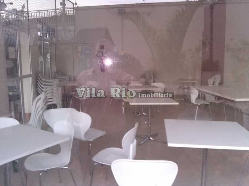 SALÃO FESTAS - Apartamento 2 quartos à venda Vicente de Carvalho, Rio de Janeiro - R$ 260.000 - VAP20633 - 30