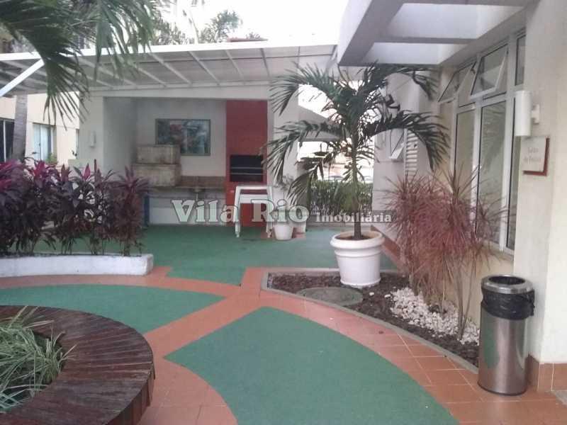 CHURRASQUEIRA - Apartamento 2 quartos à venda Vicente de Carvalho, Rio de Janeiro - R$ 260.000 - VAP20633 - 28