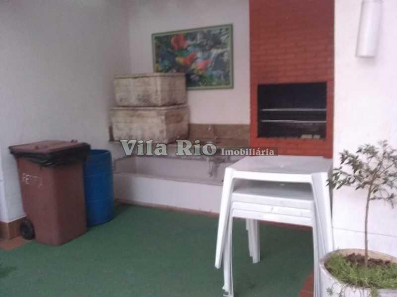 CHURRASQUEIRA1 - Apartamento 2 quartos à venda Vicente de Carvalho, Rio de Janeiro - R$ 260.000 - VAP20633 - 27