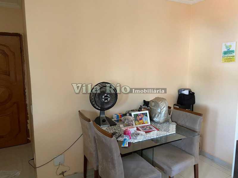 SALA 3 - Apartamento 2 quartos à venda Campinho, Rio de Janeiro - R$ 240.000 - VAP20634 - 4