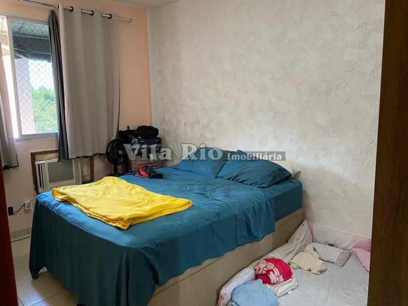 QUARTO 1.1 - Apartamento 2 quartos à venda Campinho, Rio de Janeiro - R$ 250.000 - VAP20634 - 5