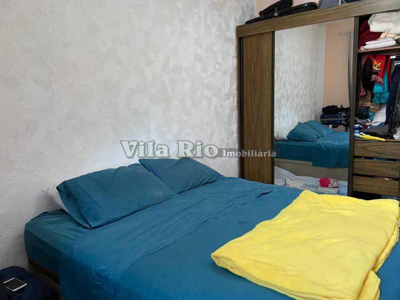 QUARTO 1.2 - Apartamento 2 quartos à venda Campinho, Rio de Janeiro - R$ 240.000 - VAP20634 - 6