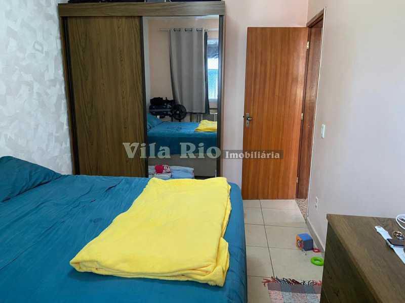QUARTO 1.3 - Apartamento 2 quartos à venda Campinho, Rio de Janeiro - R$ 250.000 - VAP20634 - 7