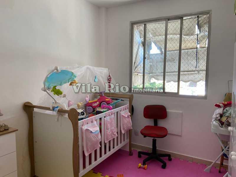 QUARTO 2.2 - Apartamento 2 quartos à venda Campinho, Rio de Janeiro - R$ 240.000 - VAP20634 - 10