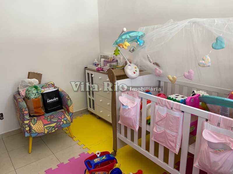 QUARTO 2.3 - Apartamento 2 quartos à venda Campinho, Rio de Janeiro - R$ 240.000 - VAP20634 - 11