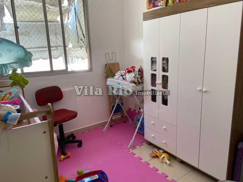 QUARTO 2.4 - Apartamento 2 quartos à venda Campinho, Rio de Janeiro - R$ 250.000 - VAP20634 - 12