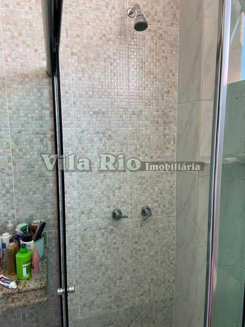BANHEIRO 2 - Apartamento 2 quartos à venda Campinho, Rio de Janeiro - R$ 240.000 - VAP20634 - 14