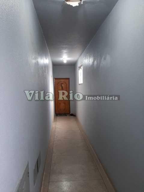 CIRCULAÇÃO - Apartamento 2 quartos à venda Campinho, Rio de Janeiro - R$ 250.000 - VAP20634 - 19