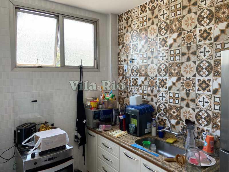COZINHA 2 - Apartamento 2 quartos à venda Campinho, Rio de Janeiro - R$ 240.000 - VAP20634 - 17