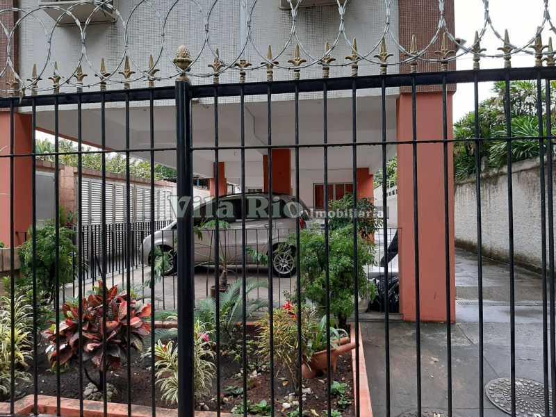 PREDIO 2 - Apartamento 2 quartos à venda Campinho, Rio de Janeiro - R$ 250.000 - VAP20634 - 22