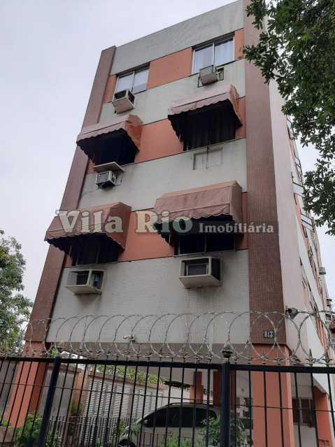 PREDIO - Apartamento 2 quartos à venda Campinho, Rio de Janeiro - R$ 250.000 - VAP20634 - 23