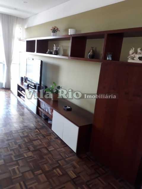 SALA 1. - Cobertura 4 quartos à venda Vila da Penha, Rio de Janeiro - R$ 1.200.000 - VCO40006 - 1