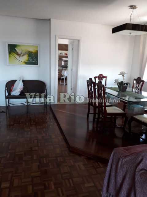 SALA 2. - Cobertura 4 quartos à venda Vila da Penha, Rio de Janeiro - R$ 1.200.000 - VCO40006 - 3