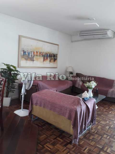SALA 3. - Cobertura 4 quartos à venda Vila da Penha, Rio de Janeiro - R$ 1.200.000 - VCO40006 - 4