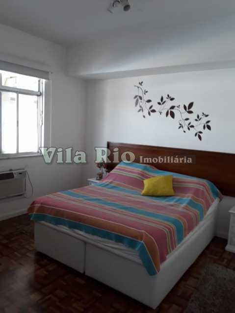 QUARTO 1. - Cobertura 4 quartos à venda Vila da Penha, Rio de Janeiro - R$ 1.200.000 - VCO40006 - 7