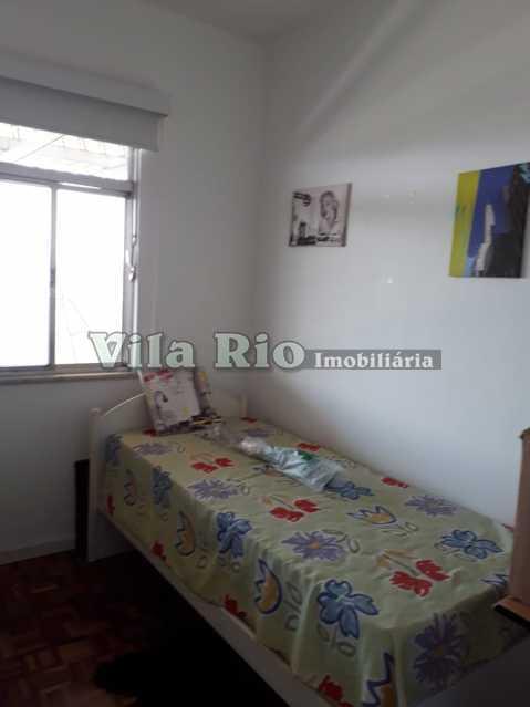 QUARTO 3. - Cobertura 4 quartos à venda Vila da Penha, Rio de Janeiro - R$ 1.200.000 - VCO40006 - 9