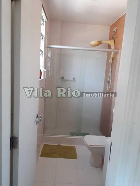 BANHEIRO 2. - Cobertura 4 quartos à venda Vila da Penha, Rio de Janeiro - R$ 1.200.000 - VCO40006 - 15