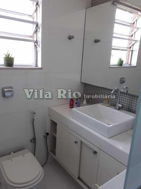 BANHEIRO 3. - Cobertura 4 quartos à venda Vila da Penha, Rio de Janeiro - R$ 1.200.000 - VCO40006 - 16