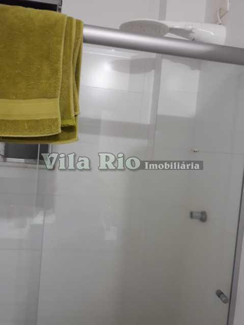 BANHEIRO 4. - Cobertura 4 quartos à venda Vila da Penha, Rio de Janeiro - R$ 1.200.000 - VCO40006 - 17