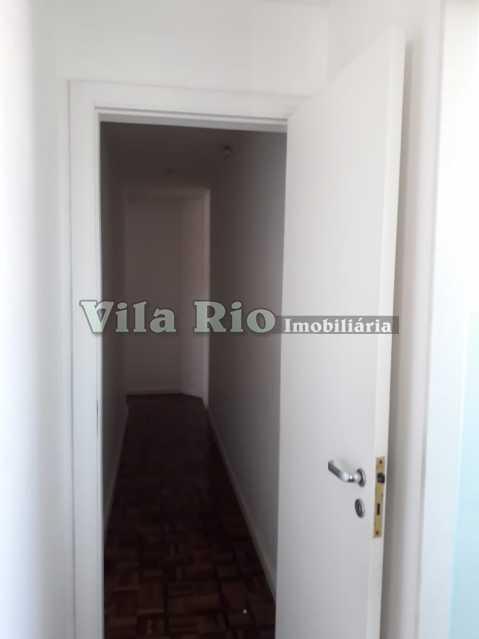 CIRCULAÇÃO. - Cobertura 4 quartos à venda Vila da Penha, Rio de Janeiro - R$ 1.200.000 - VCO40006 - 19