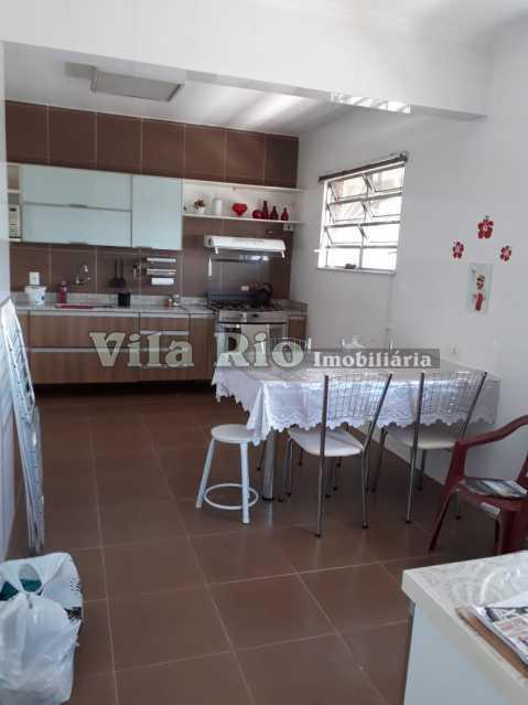 COZINHA 1. - Cobertura 4 quartos à venda Vila da Penha, Rio de Janeiro - R$ 1.200.000 - VCO40006 - 20