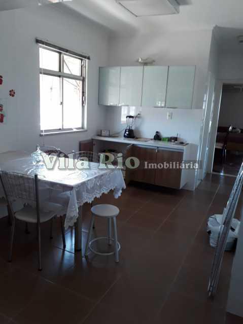 COZINHA 2. - Cobertura 4 quartos à venda Vila da Penha, Rio de Janeiro - R$ 1.200.000 - VCO40006 - 21
