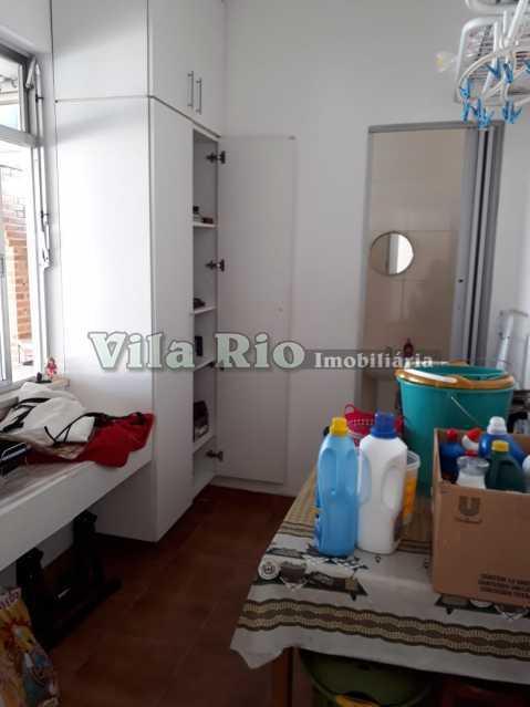DEPENDÊNCIA. - Cobertura 4 quartos à venda Vila da Penha, Rio de Janeiro - R$ 1.200.000 - VCO40006 - 13