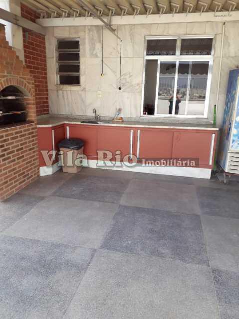 CHURRASQUEIRA 1. - Cobertura 4 quartos à venda Vila da Penha, Rio de Janeiro - R$ 1.200.000 - VCO40006 - 23