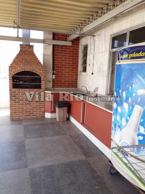 CHURRASQUEIRA 2. - Cobertura 4 quartos à venda Vila da Penha, Rio de Janeiro - R$ 1.200.000 - VCO40006 - 24