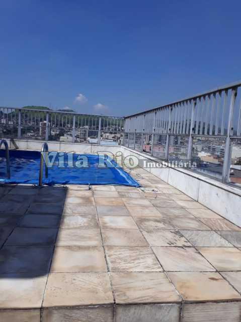 PISCINA 1. - Cobertura 4 quartos à venda Vila da Penha, Rio de Janeiro - R$ 1.200.000 - VCO40006 - 25
