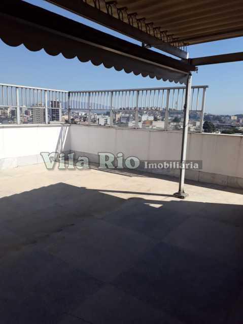 TERRAÇO 3. - Cobertura 4 quartos à venda Vila da Penha, Rio de Janeiro - R$ 1.200.000 - VCO40006 - 29